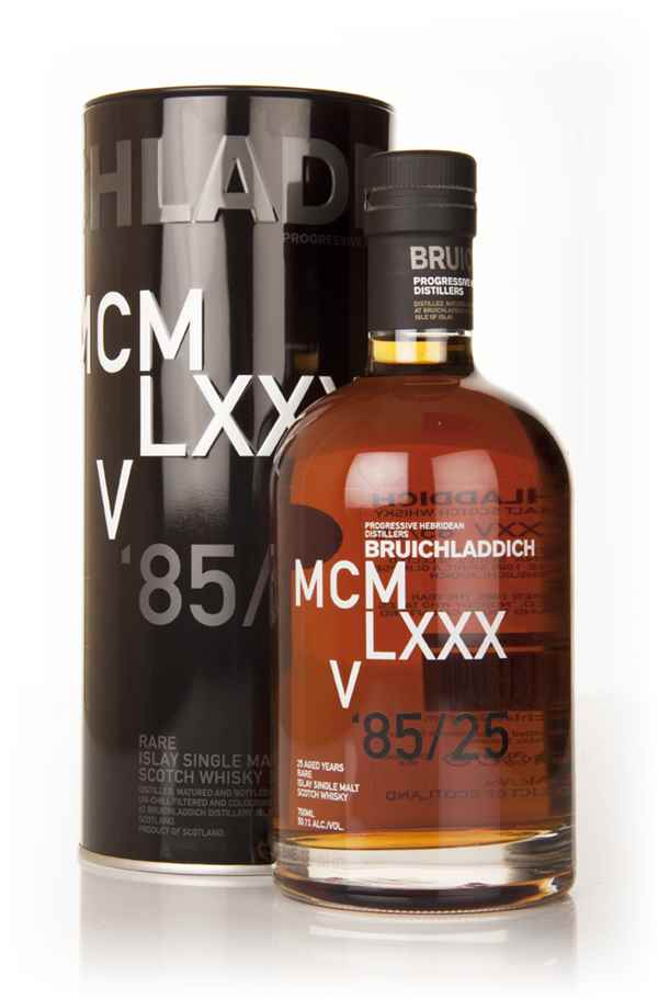 Bruichladdich DNA 1985 3rd Edition