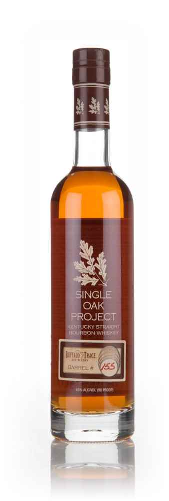 Buffalo Trace Single Oak Project Bourbon