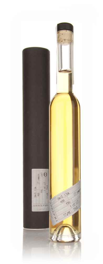 Caol Ila 27 Year Old 1982 (Adelphi)