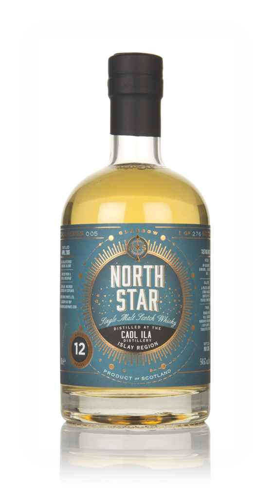 Caol Ila 12 Year Old 2006 - North Star Spirits
