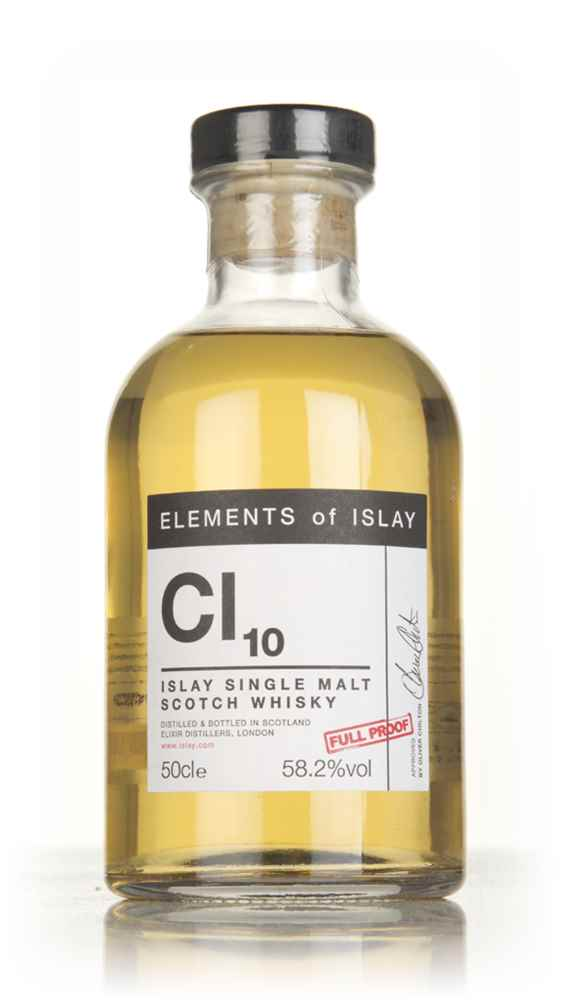 Cl10 - Elements of Islay (Caol Ila)