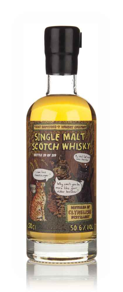 Clynelish - Batch 2 (That Boutique-y Whisky Company)