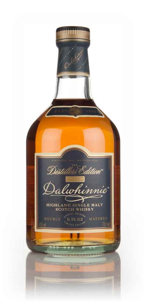 Dalwhinnie 1997 (bottled 2014) Oloroso Cask Finish - Distillers Edition