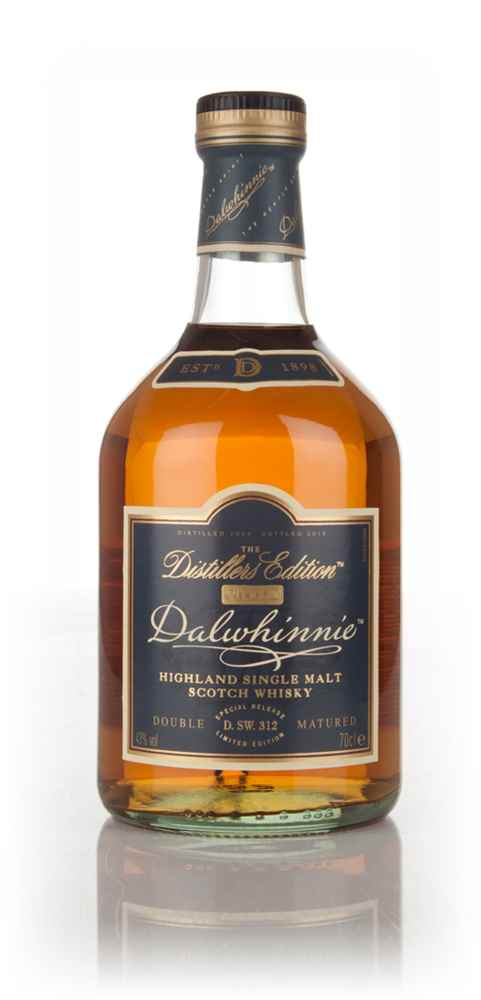 Dalwhinnie 1998 (bottled 2015) Oloroso Cask Finish - Distillers Edition