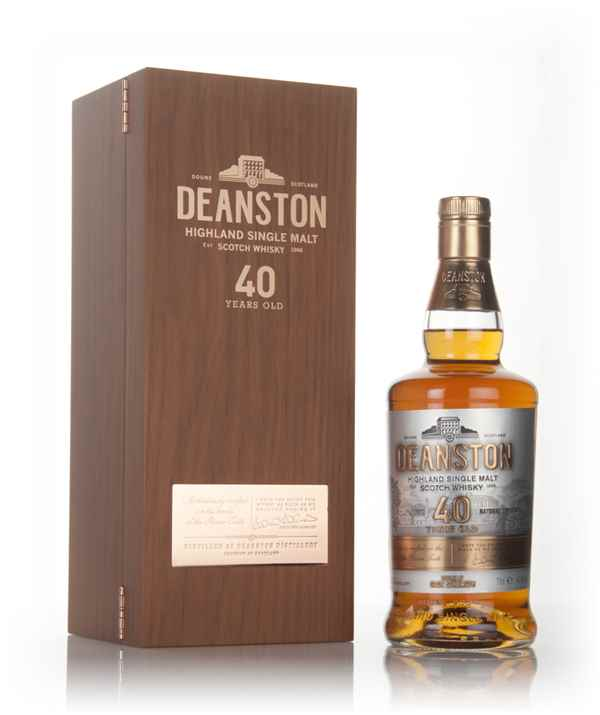 Deanston 40 Year Old