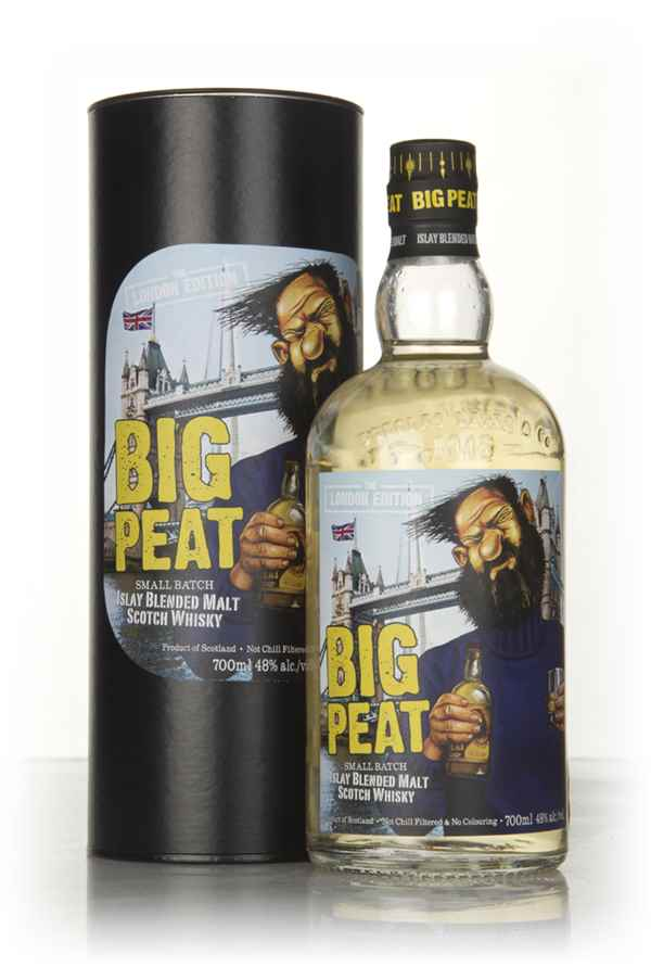 Big Peat - London Edition