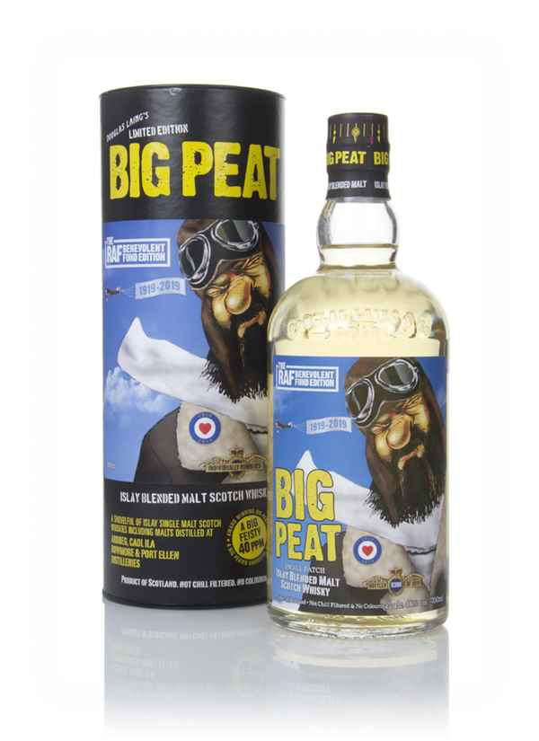 Big Peat RAF Benevolent Fund Edition