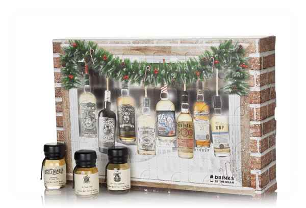 Douglas Laing Whisky Advent Calendar (2017 Edition)