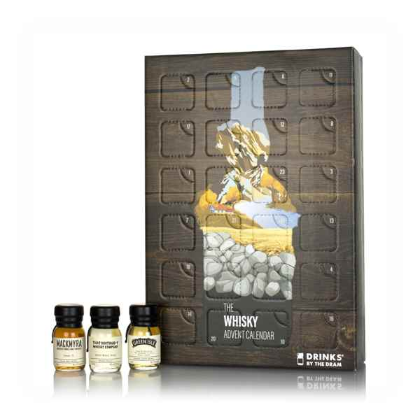 Whisky Explorer Advent Calendar (2020 Edition)