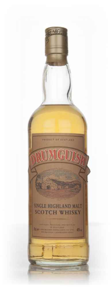 Drumguish (Old Bottling)