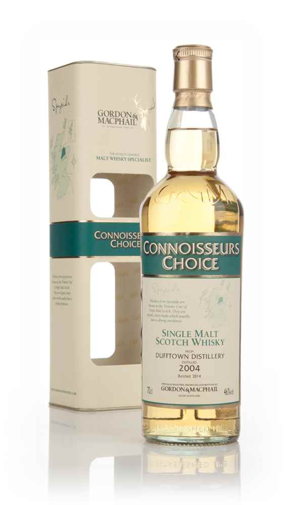Dufftown 2004 (bottled 2014) - Connoisseurs Choice (Gordon & Macphail)