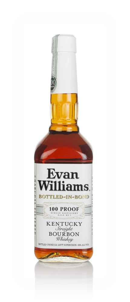Evan Williams White Label