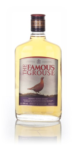 Famous Grouse Blended Scotch Whisky 35cl