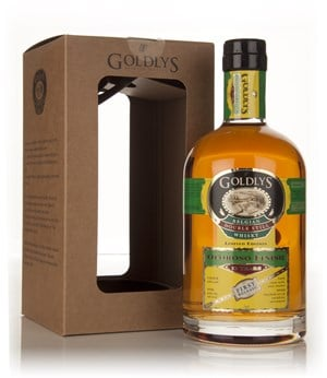 Goldlys 12 Year Old Oloroso Cask Finish (1st Release)