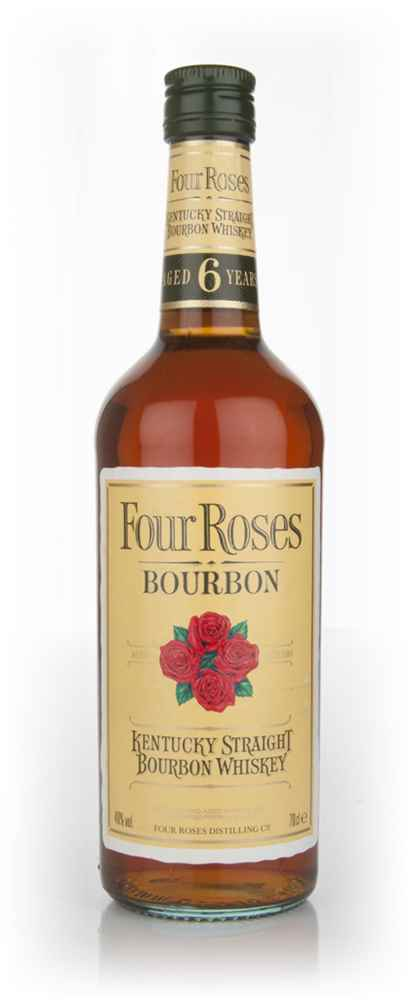 Four Roses 6 Year Old - 1980s