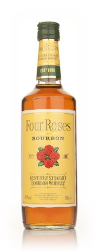 Four Roses 6 Year Old Kentucky Bourbon - 1990s