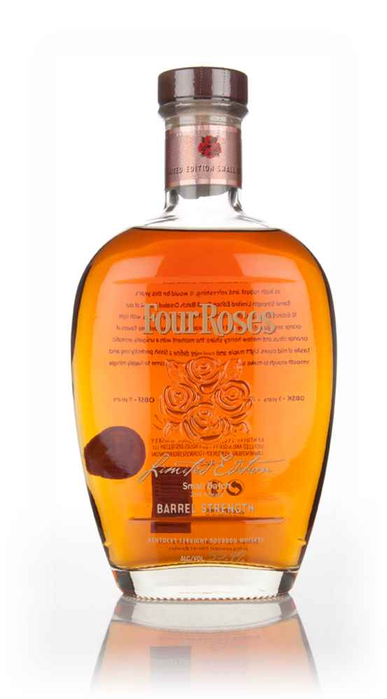 Four Roses Small Batch - Barrel Strength 2014