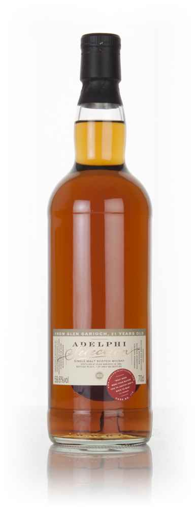 Glen Garioch 21 Year Old 1993 (cask 776) (Adelphi)