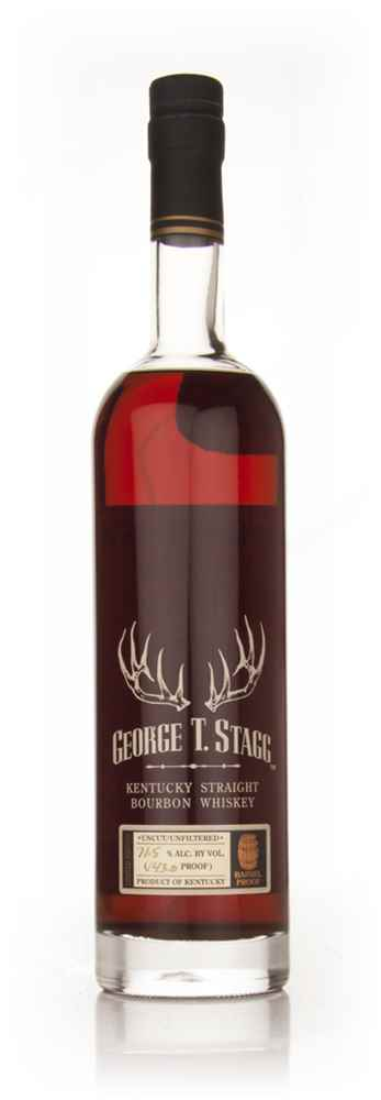 George T. Stagg Bourbon (2010 Release)