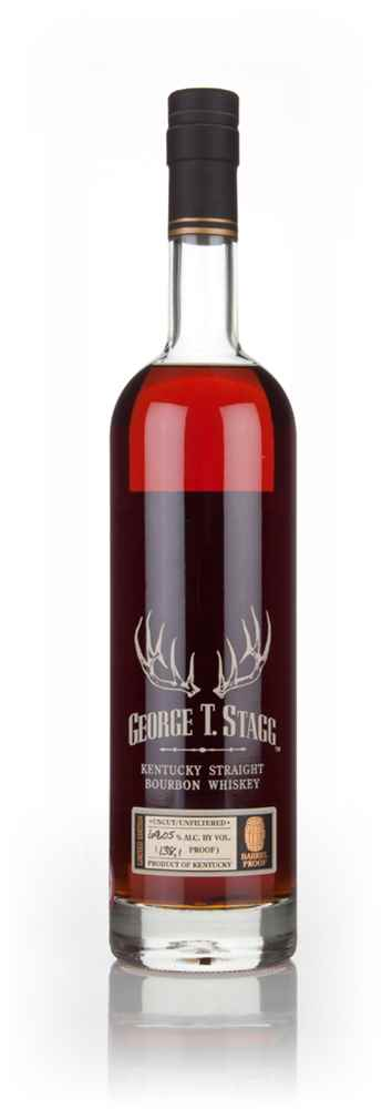 George T. Stagg Bourbon (2014 Release)