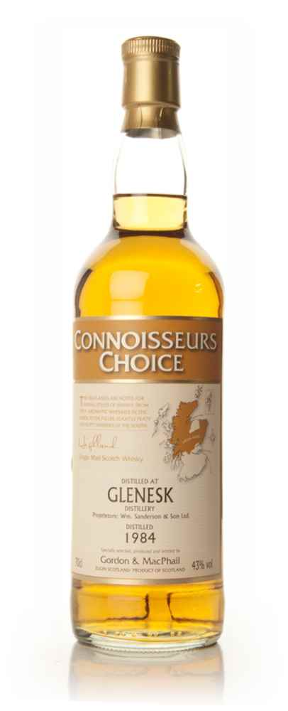 Glen Esk 1984 - Connoisseurs Choice (Gordon and MacPhail)