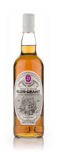 Glen Grant 21 Year Old (Gordon and MacPhail)