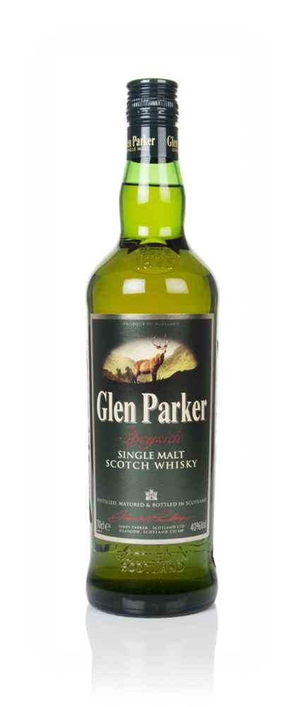 Glen Parker Single Malt