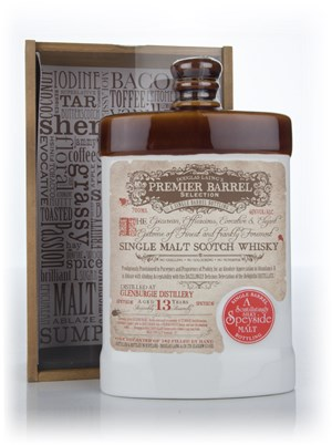 Glenburgie 13 Year Old - Premier Barrel (Douglas Laing)