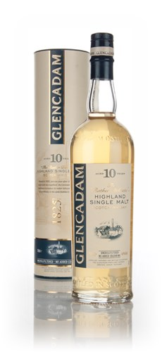 Glencadam 10 Year Old