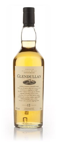 Glendullan 12 Year Old - Flora and Fauna