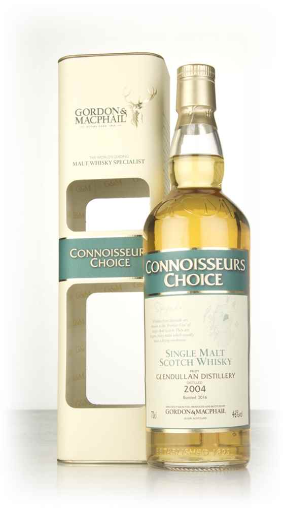 Glendullan 2004 (bottled 2016) - Connoisseurs Choice (Gordon & MacPhail)