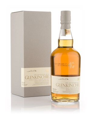 Glenkinchie 20 Year Old