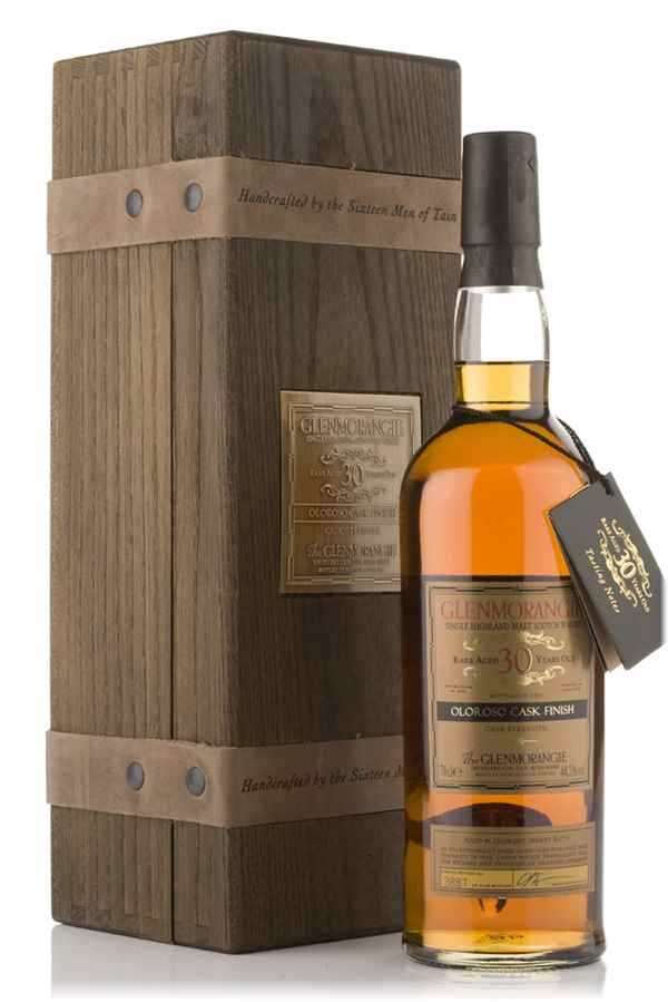 Glenmorangie 30 Year Old