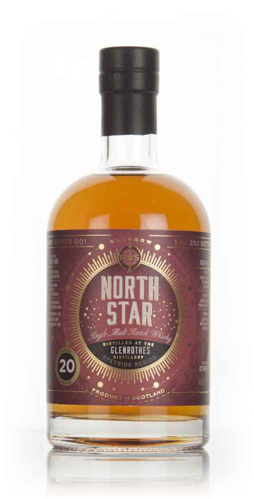 Glenrothes 20 Year Old 1996 - North Star Spirits
