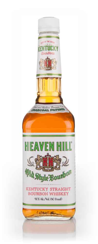 Heaven Hill Bourbon