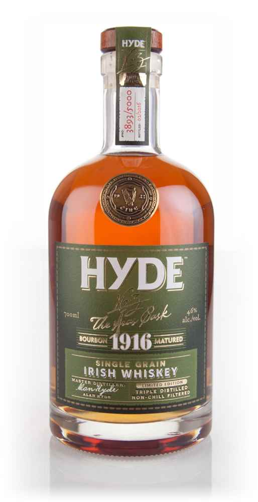 Hyde  6 Year Old No.3 The Áras Cask