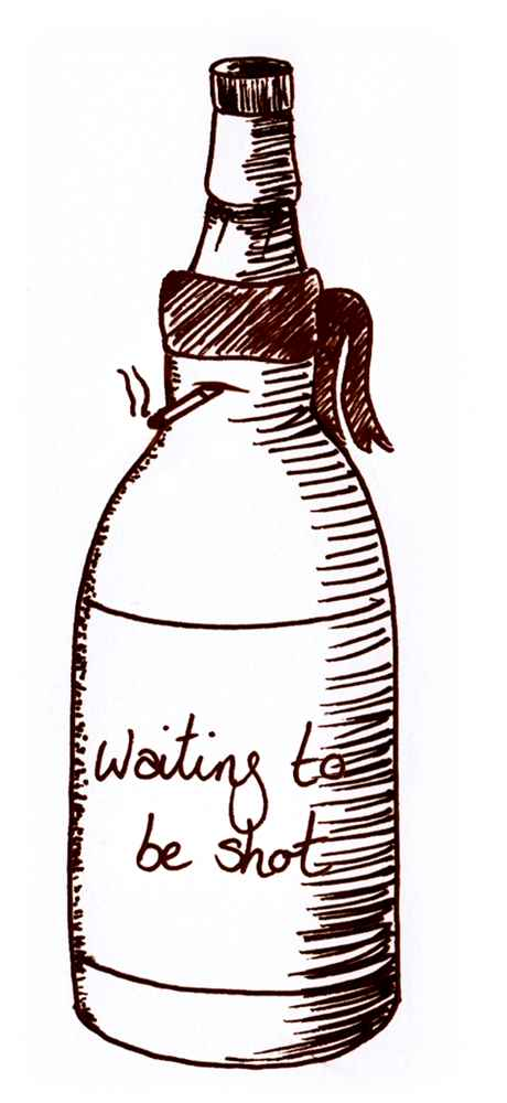 Angels' Nectar Blended Malt - Rich Peat Edition