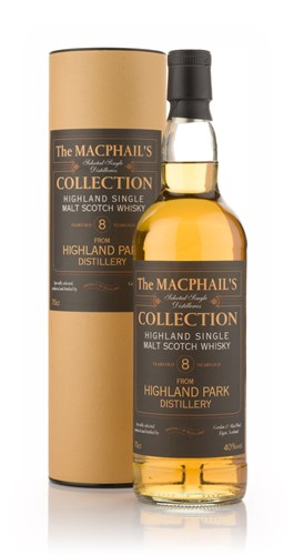 Highland Park 8 Year Old - The MacPhail's Collection (Gordon and MacPhail)