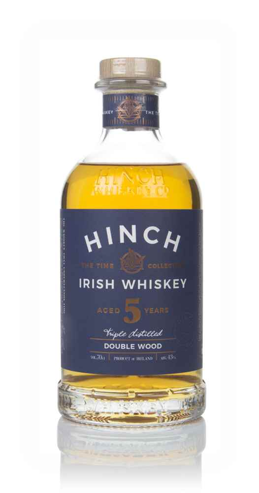 Hinch 5 Year Old Double Wood