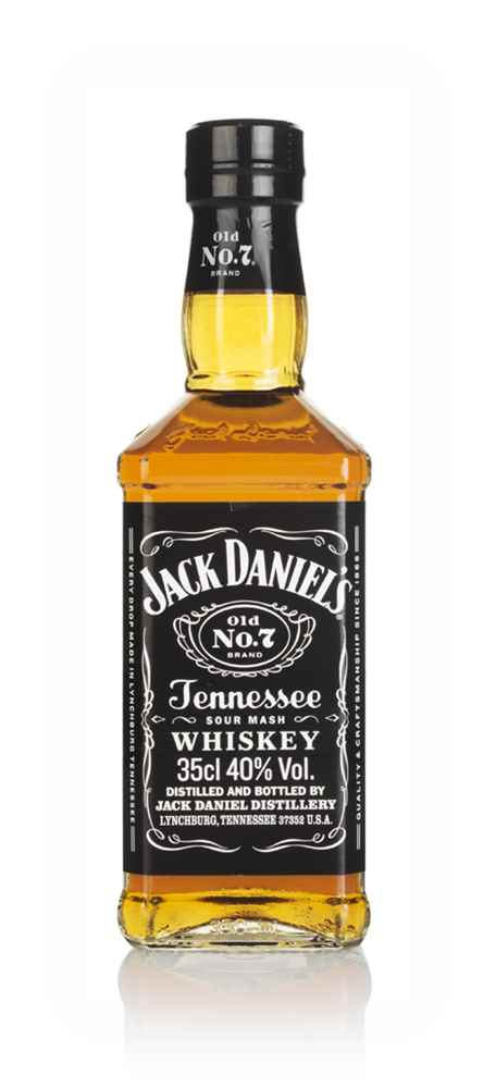 Jack Daniel's Tennessee Whiskey (35cl)