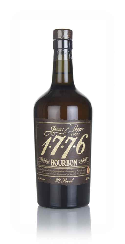 1776 Straight Bourbon Whiskey - 92 Proof