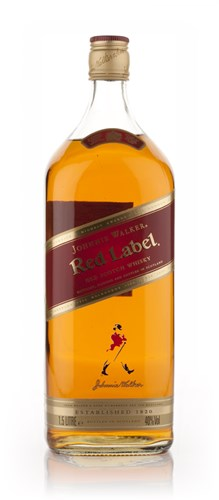Johnnie Walker Red Label 1.5l
