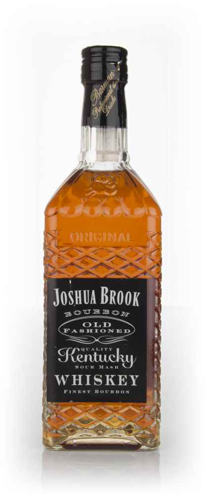 Joshua Brook Bourbon - 1990s