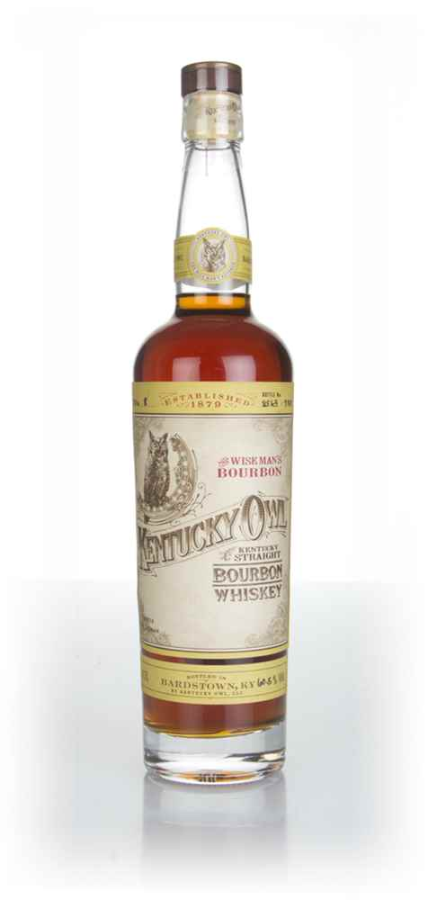 Kentucky Owl Bourbon
