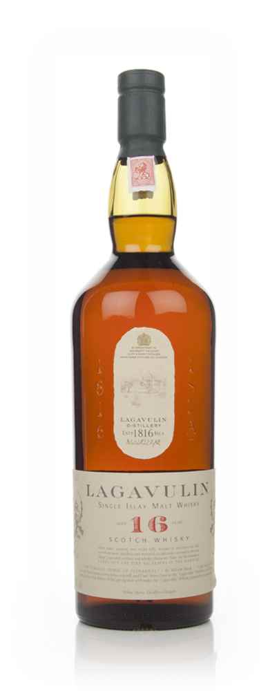 Lagavulin 16 Year Old 1l