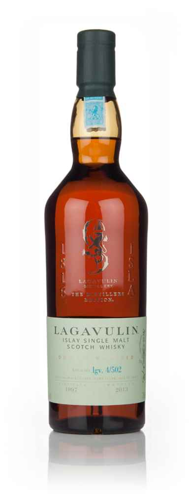 Lagavulin 1997 (bottled 2013) Pedro Ximénez Cask Finish - Distillers Edition