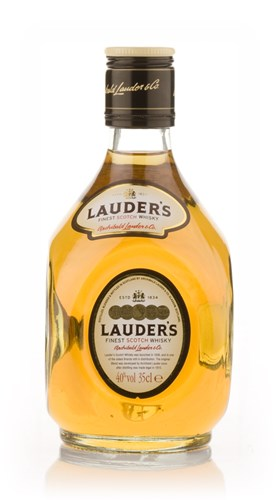Lauder's Blended Scotch Whisky 35cl
