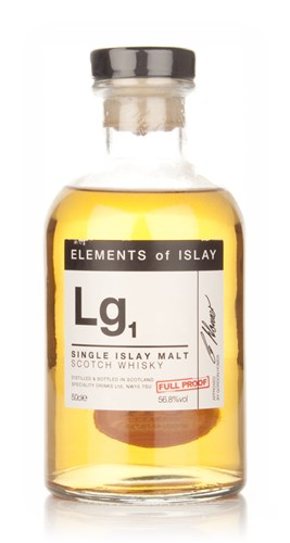 Lg1 - Elements of Islay (Lagavulin)