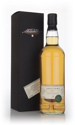 Linkwood 23 Year Old 1989 (cask 5048) (Adelphi)