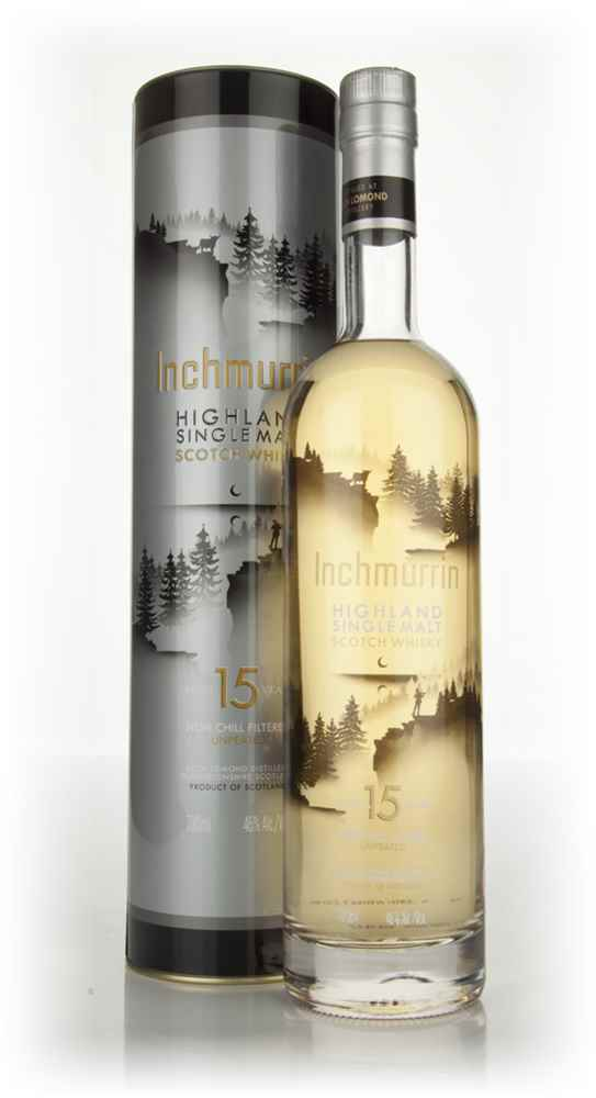 Inchmurrin 15 Year Old